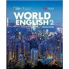 World English 2 (2/E) Combo Split 2A with Online Workbook