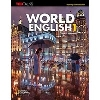 World English 1 (3/E) Student Book with Online Workbook Access Code