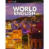 World English Intro (3/E) Combo Split Intro B with Online Workbook Access Code