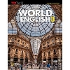 World English 3 (3/E) Student Book with Online Workbook
