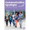 Communication Spotlight Intermediate 3rd edition Student Book with CD