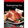 Culture Readers:Holidays: 1-5 Thanksgiving Day 感謝祭