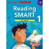 Reading Smart 1 with CD (SCH)
