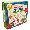 Scholastic Animal Phonics Readers(24book