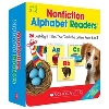 Nonfiction Alphabet Readers Parents Pack