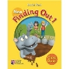New Finding Out 1 Class Book with CD
