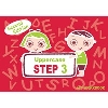 M's Work Book Step 3 (2/E) Uppercase