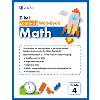 Z-kai Zoom-Up Workbook Math Grade 4