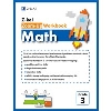 Z-kai Zoom-Up Workbook Math Grade 3