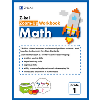 Z-kai Zoom-Up Workbook Math Grade 1