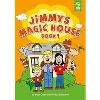 Jimmy's Magic House 1 Book+CD (Orange)