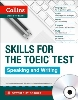 Collins Skills for the TOEIC Test Speaking and Writing Student Book + CD
