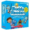 Buddy Readers B 20 Books+CD Set