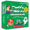 Buddy Readers C 20 Books+CD Set