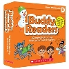 Buddy Readers D 20 Books+CD Set