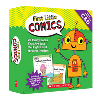 First Little Comics  C&D 20 Books+CD Set