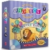 Scholastic Phonics Readers F 12 Books+CD