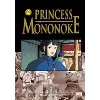 Princess Mononoke Film Comic Vol.4