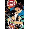 【鬼滅の刃】Demon Slayer Kimetsu No Yaiba 1(PAP) (VIZ LLC)