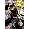 【鬼滅の刃】Demon Slayer Kimetsu No Yaiba 2(PAP) (VIZ LLC)