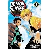 Demon Slayer Kimetsu No Yaiba 3(PAP) (VIZ LLC)