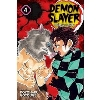 【鬼滅の刃】Demon Slayer Kimetsu No Yaiba 4(PAP) (VIZ LLC)
