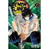 【鬼滅の刃】Demon Slayer Kimetsu No Yaiba 7(PAP) (VIZ LLC)