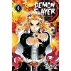【鬼滅の刃】Demon Slayer Kimetsu No Yaiba 8(PAP) (VIZ LLC)