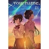 Your Name 1 (PAP) (Yen Press)