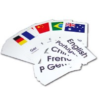 Flag Cards (IIEEC)