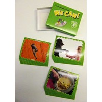 We Can! 6 Playcards