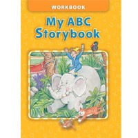 My ABC Storybook Workbook