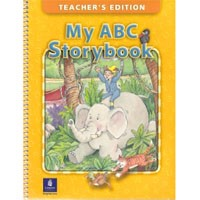 My ABC Storybook Teacher's Edition