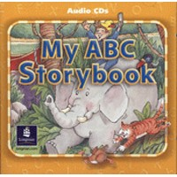 My ABC Storybook Audio CDs (2)