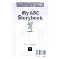 My ABC Storybook Poster Set