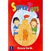 SuperTots 1 Picture Cards