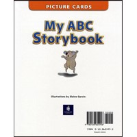 My ABC Storybook Picture Cards