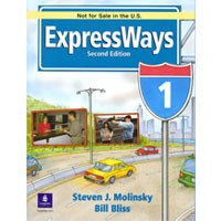 New Expressways 1 (2/E) SB