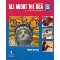 All about the USA 3 (3/E) SB+CD