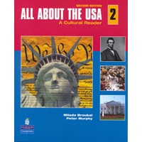 All about the USA 2 (2/E) SB+CD