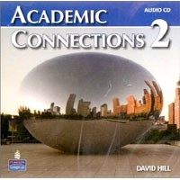 Academic Connections 2 CD