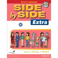 Side by Side Level 2 Extra : Activity Workbook with CDs