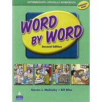 Word By Word (2E): Inter Lifeskills WB