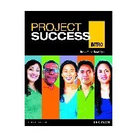 Project Success Level 4 Active Teach CD-ROM