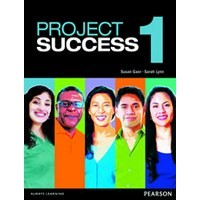 Project Success Level 1 Active Teach CD-ROM