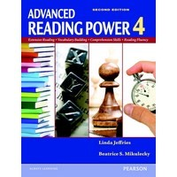 Advanced Reading Power (2E) Student Book