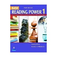 Advanced Reading Power (2E) Test Booklet