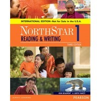 NorthStar (3E) Reading & WritingLevel 1 Student Book