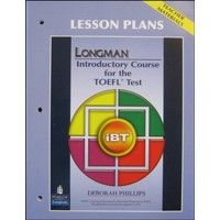 Longman Introductory Course for the TOEFL Test iBT (2/E) Lesson Plans