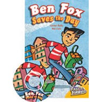 FF6(Fict)Ben Fox Saves the Day